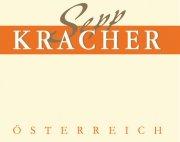 Bouvier-Müller Thurgau Beerenauslese 2006 (Etikette)